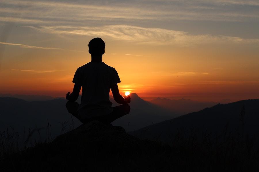 Preliminary Hints - Individual Meditation
